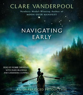 [CD] Navigating Early By Vanderpool, Clare